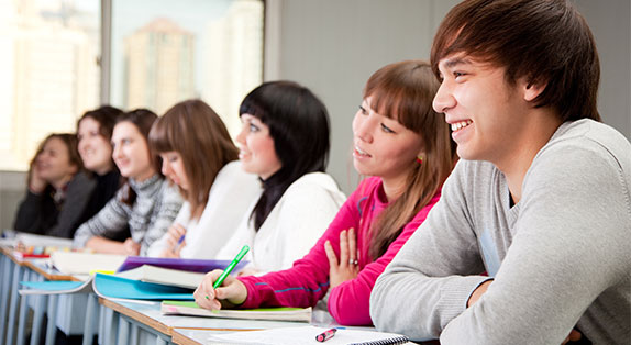 ILAC カナダバンクーバー・トロントの語学学校画像