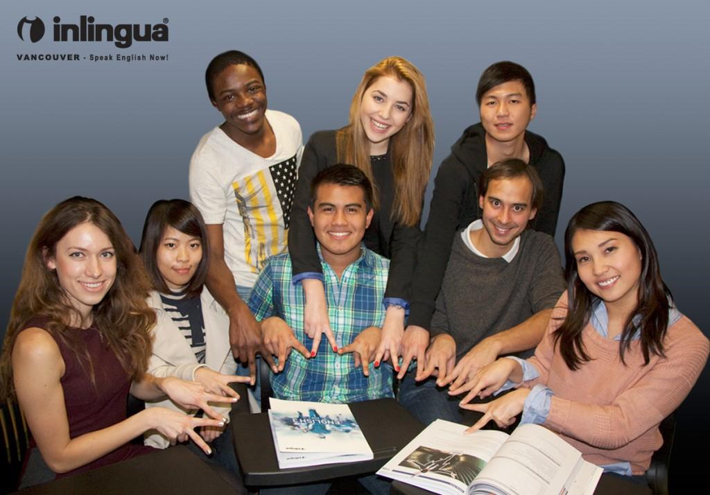 iv カナダバンクーバーの語学学校画像