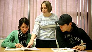 ニュージーランドの語学学校 ワールドワイドスクールオブイングリッシュ画像