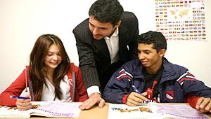 Worldwide school of English語学学校画像
