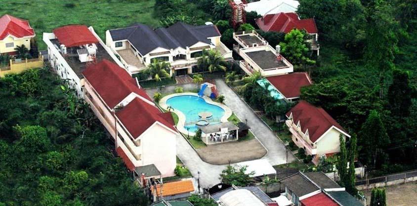 フィリピン フィリンター語学学校画像