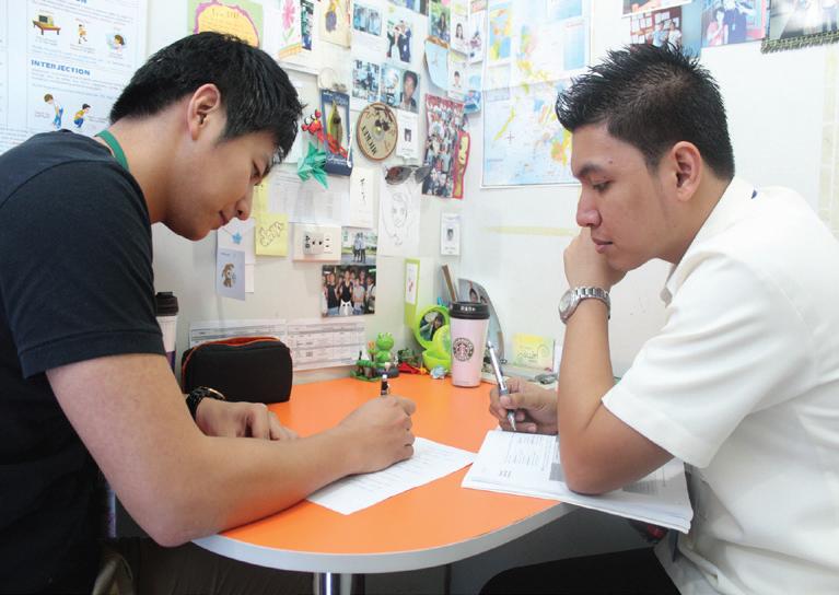 philippines Philinter Education Centerの画像