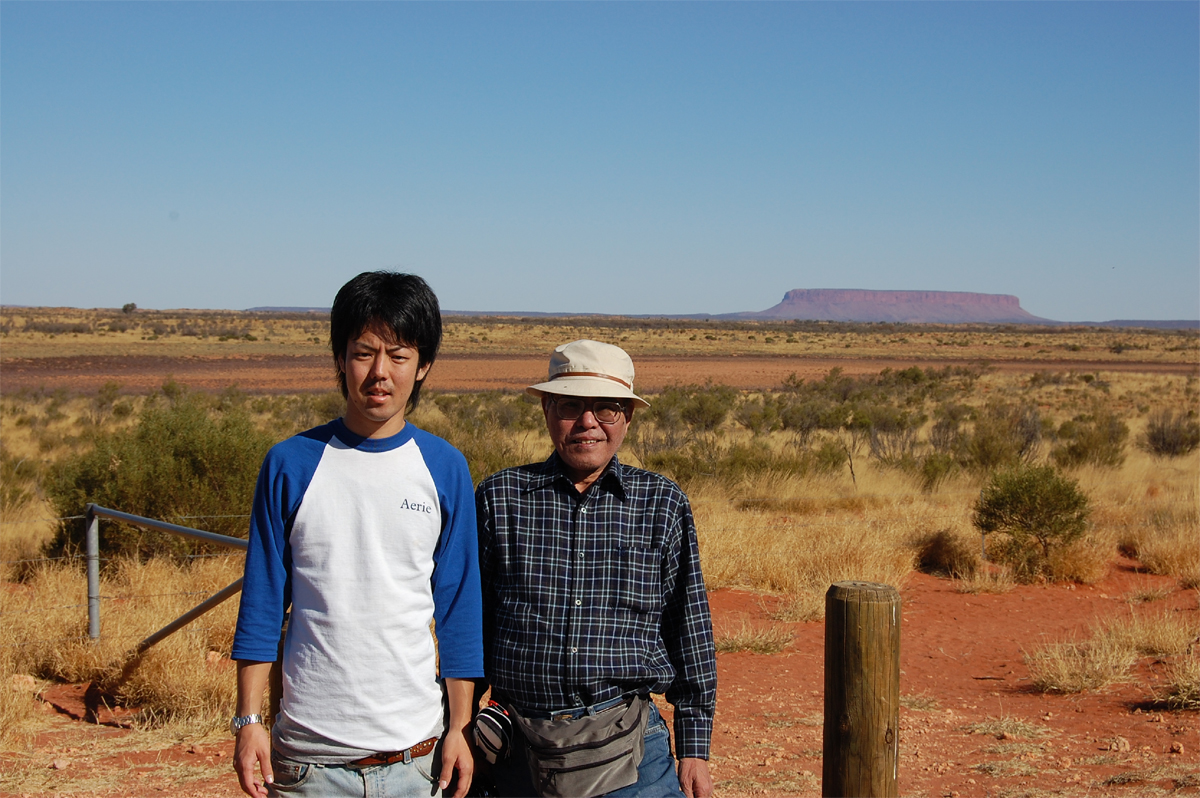 伊志嶺恒敬さんの留学体験談 オーストラリア留学(1年)