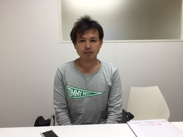 Yusuke カナダへ! 何気に同級生でした!応援しています