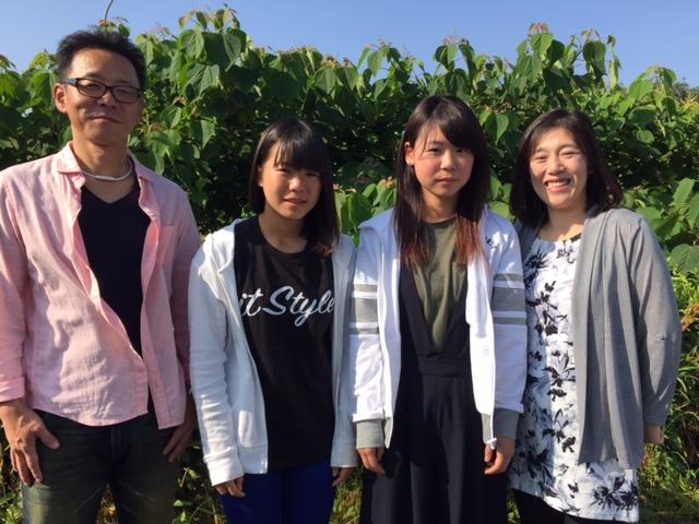 Akari カナダへ出発!海外の大学進学へ!
