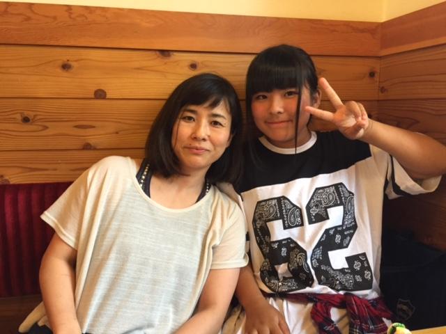 Kaho 16歳の一人旅‼︎ホームシックになったら無理をせず相談してね!