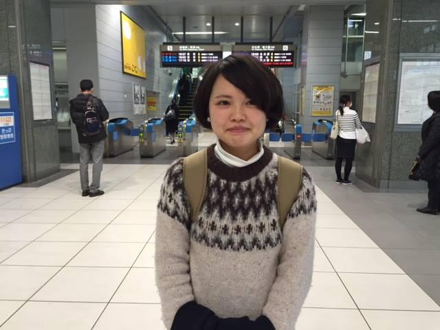 izumi 専門留学へ! 大変だけどきっとできると思う!頑張れ!