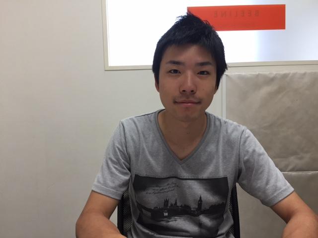 Kotaro 世界中を旅する男! 帰国後に話を聞けるのを楽しみにしています!