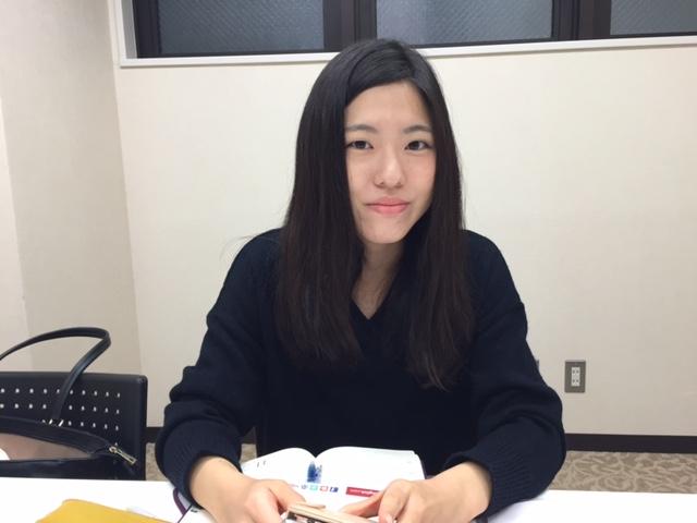 Hitomi 卒業前にカナダへ!
