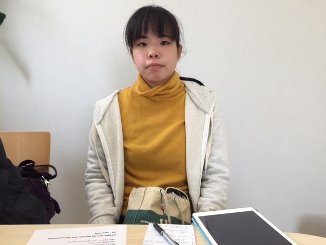 Shizuka フィリピンで英語づけ!