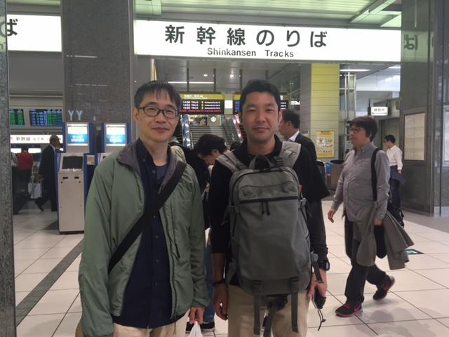 Hiro オーストラリアへ!