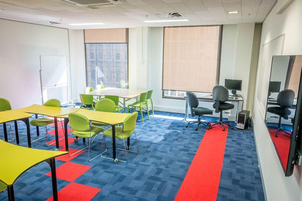 classroom floor 4