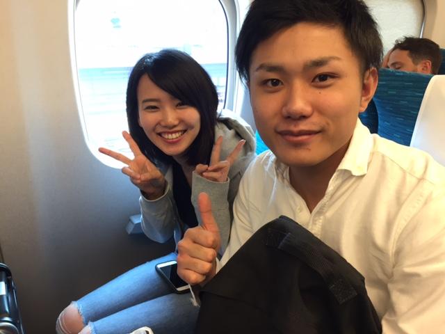 Kazu いざオーストラリアへ!語学+インターンプログラム!