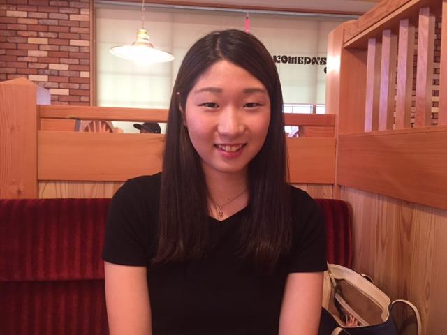 Ayano カナダはバンクーバーへ! スピーキングに強い学校で会話力をUP!