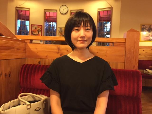 Emi 初海外初長期留学! 楽しんでくださいね!