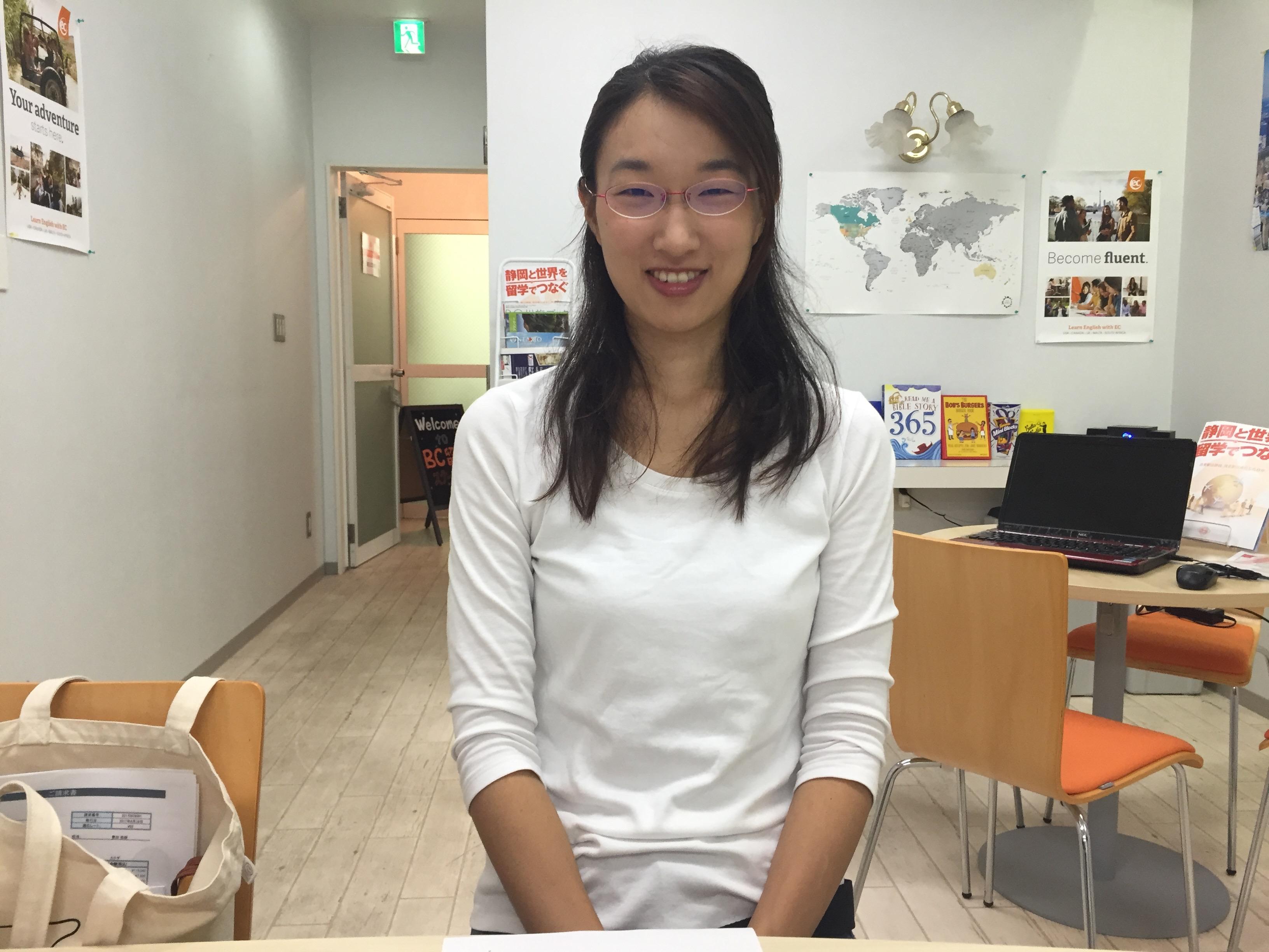 Ayami 海外の保育園でボランティア!海外と日本の教育の違いを感じてきます!