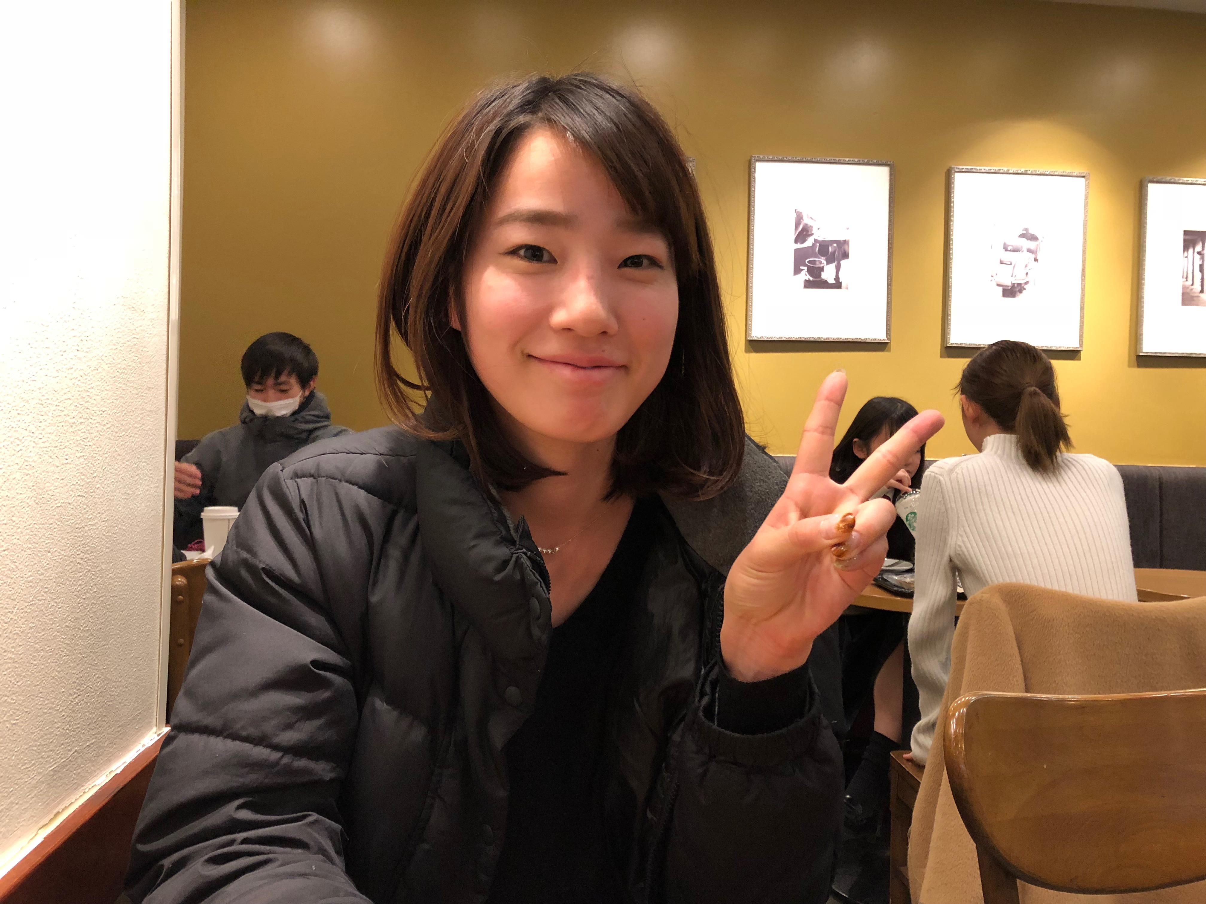 Akane  仕事を合間を縫ってオーストラリアへ!