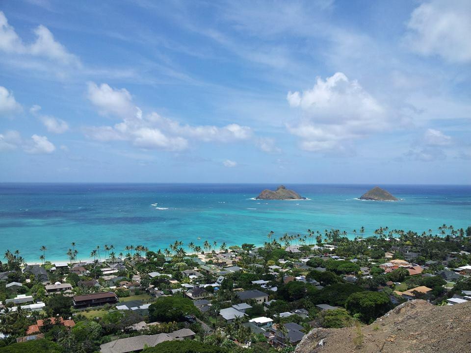 Hawaii locations