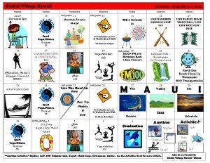 Sample Activitiy Calendar - Study Block 04 2018-001