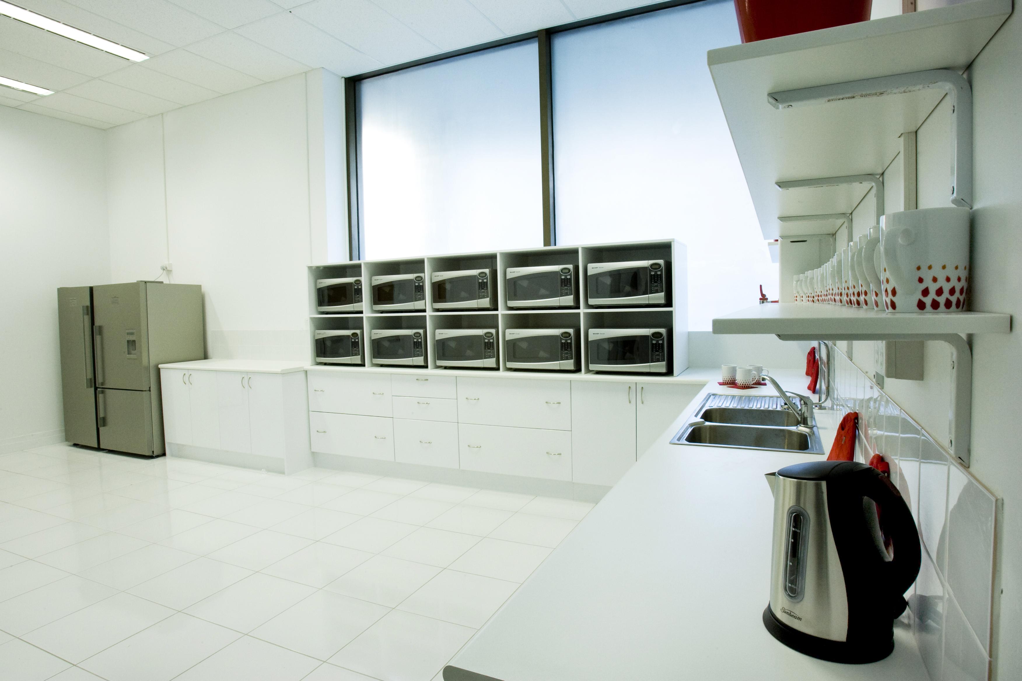 bne_campus_10 キッチン