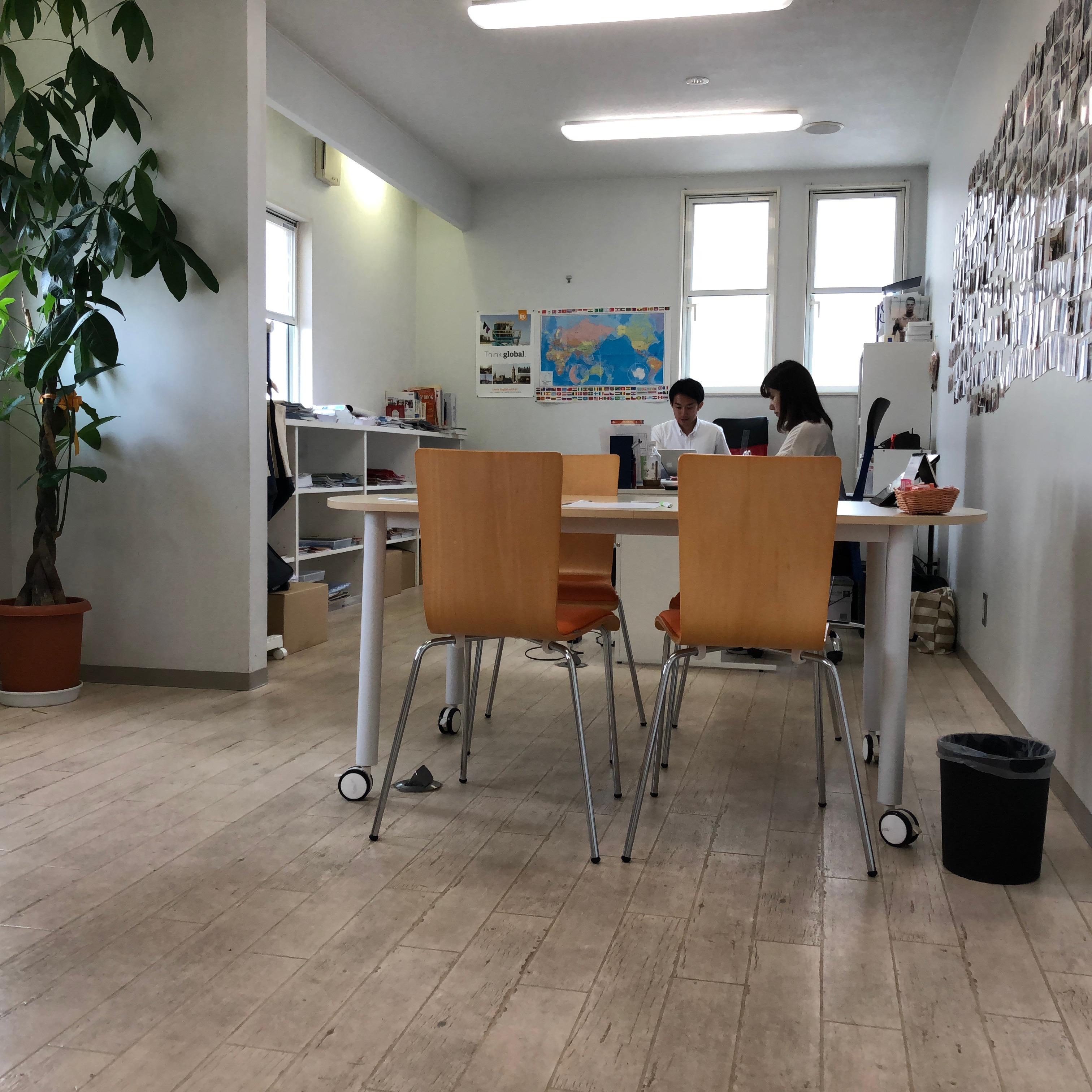 留学オフィス3
