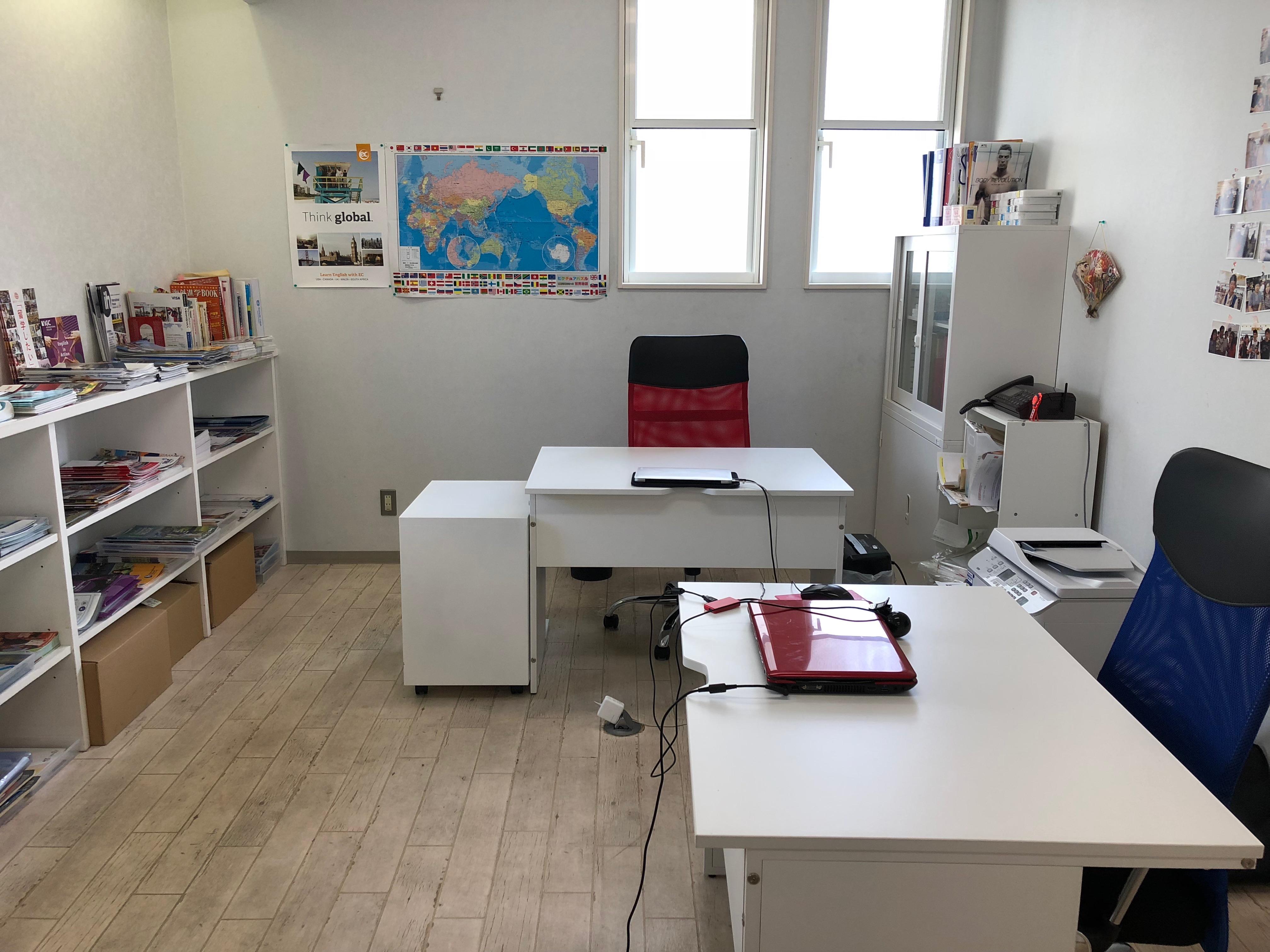 留学オフィス4