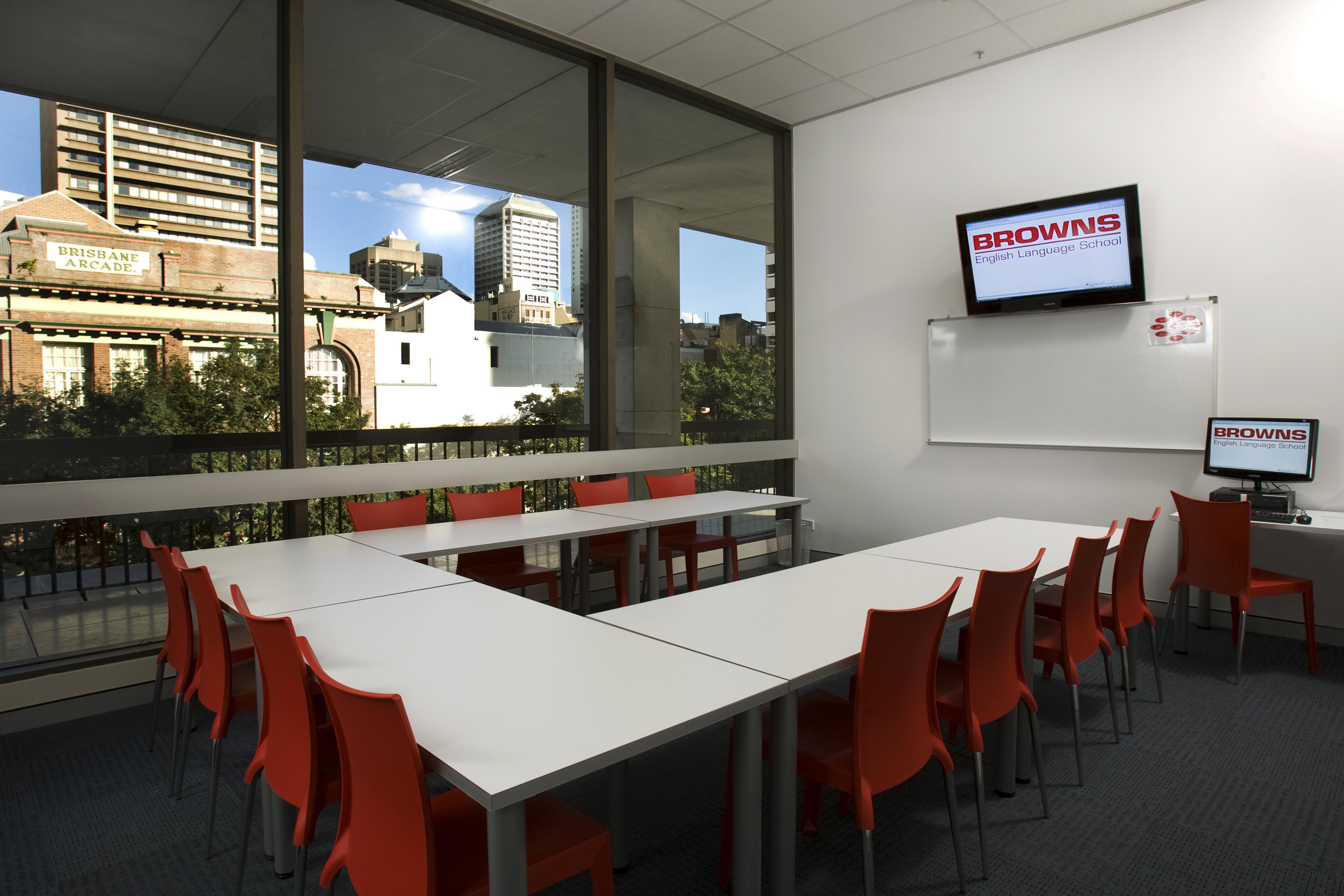 bne_campus_11 クラスルーム
